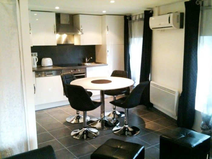 T2 Cluny 31 m² - 76 900 €