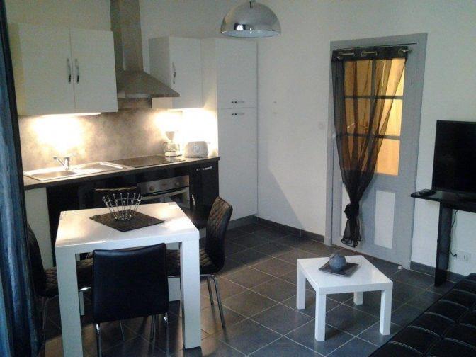 T2 Macon 31 m² - 67 900 €