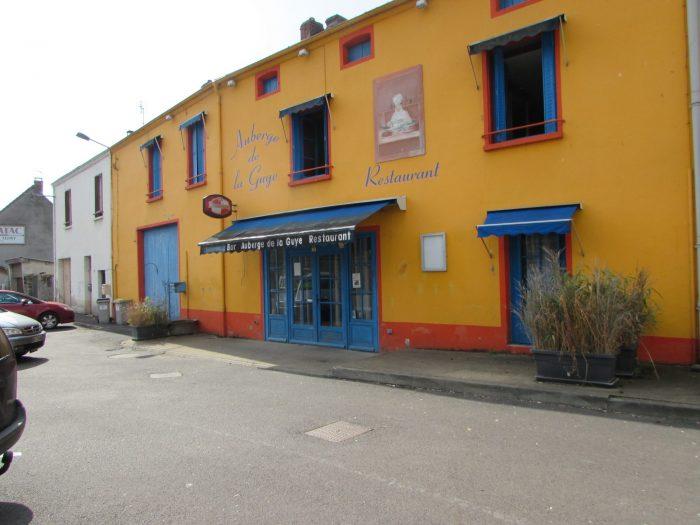 Immeuble Salornay-sur-Guye 300 m² - 180 500 €