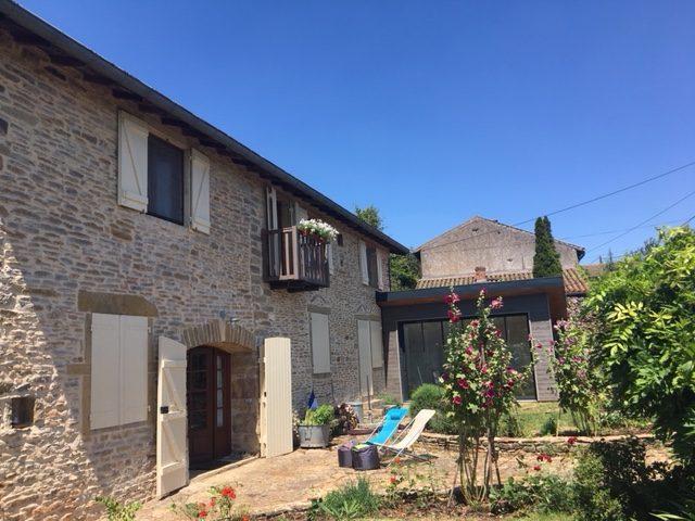 Maison ancienne Château 185 m² - 345 000 €