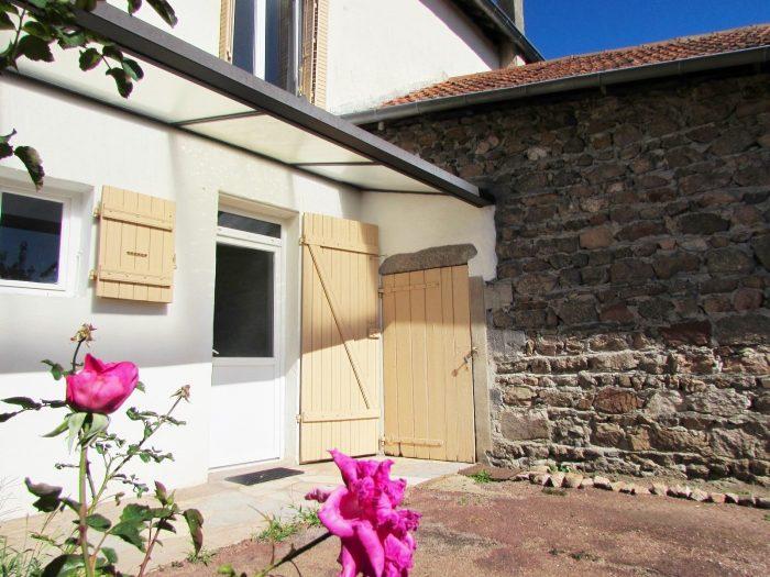 Maison ancienne Dompierre-les-Ormes 78 m² - 89 000 €