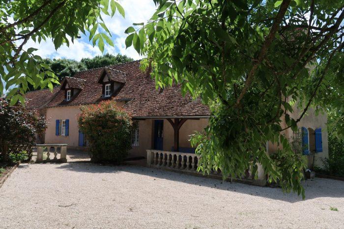 Maison ancienne Marizy 260 m² - 239 000 €