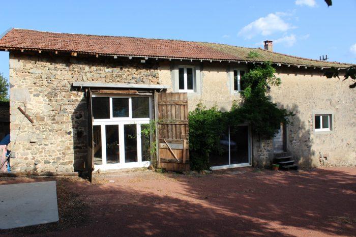 Maison ancienne Monsols 255 m² - 207 000 €