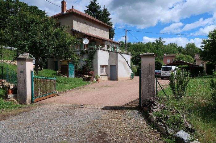 Maison ancienne Trambly 68 m² - 96 000 €
