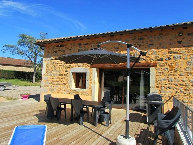 Maison Dompierre-les-Ormes 210 m² - 260 000 €