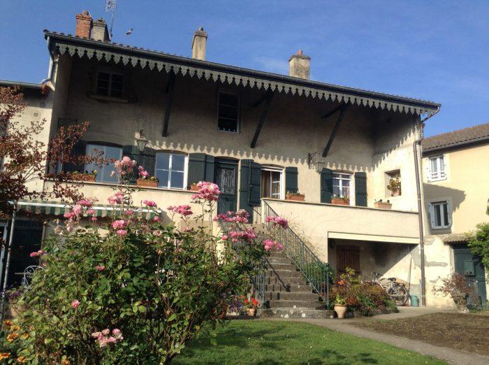 Villa Cluny 212 m² - 349 000 €