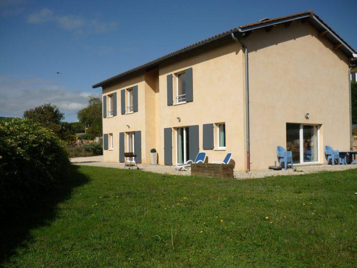 Villa Les Ardillats 190 m² - 325 000 €
