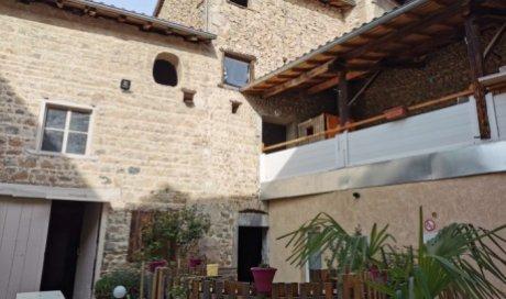 Local commercial - Belleville-en-Beaujolais - 596 m² - 215 000 €