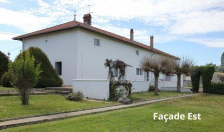 Maison ancienne - Saint-Étienne-sur-Reyssouze - 110 m² - 144 450 €