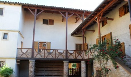 Maison à vendre à Azé