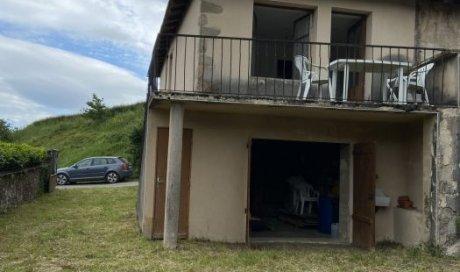 Maison ancienne - Saint-Pierre-le-Vieux - 40 m² - 44 000 €