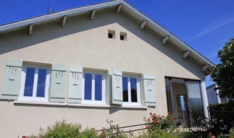 Maison villa - Mâcon - 56 m² - 119 000 €