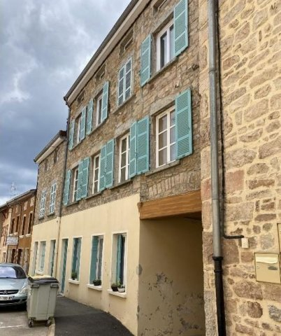 Immeuble - Tramayes - 385 m² - 309 000 €