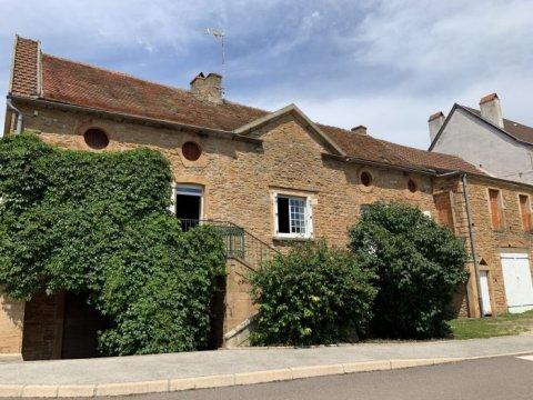 Maison ancienne - Étrigny - 80 m²  - 127 200 €