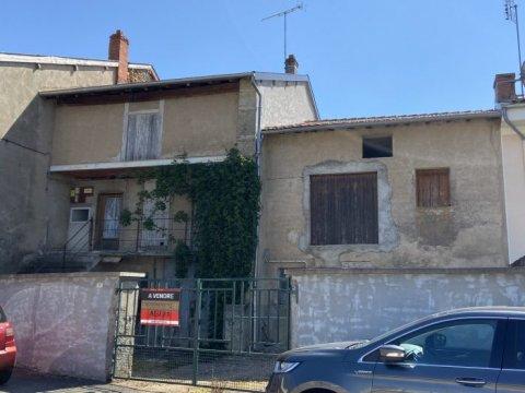 Maison ancienne - Tramayes - 50 m² - 71 000 €