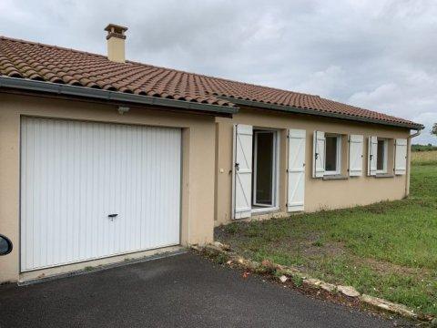 Maison villa - Cormatin - 85 m² - 97 000 €