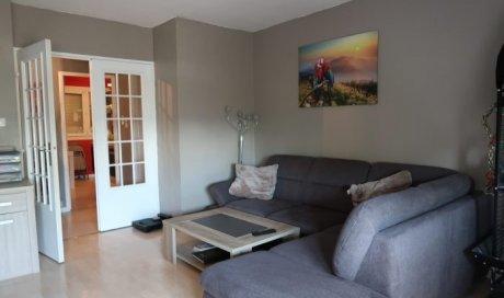 T3 Mâcon 69 m² - 91 000 €