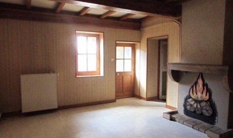 T5 et plus Cluny 150 m² - 130 000 €