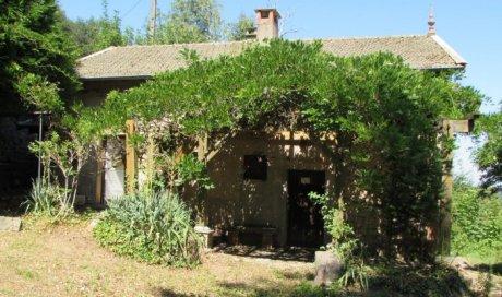 Maison ancienne Bergesserin 72 m² - 97 200 €