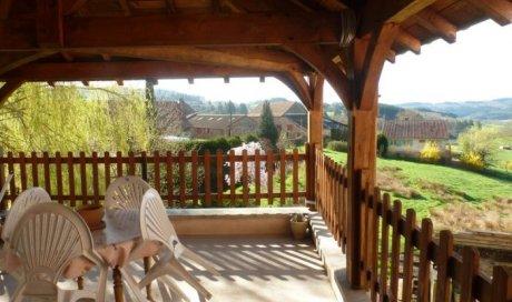 Maison ancienne Curtil-sous-Buffières 130 m² - 159 000 €