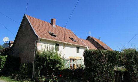 Maison ancienne rénovée Dompierre-les-Ormes 134 m² - 127 000 €