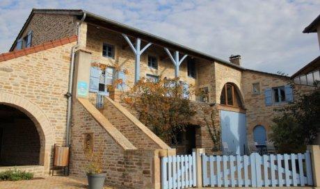 Maison ancienne à vendre à Mâcon - 225.00 m² - 374 500 €