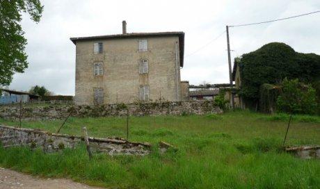 Maison ancienne Monsols 228 m² - 29 000 €