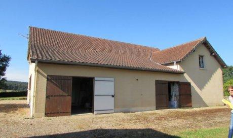 Maison ancienne Pouilloux 340 m² - 298 000 €