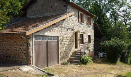 Maison ancienne Poule-lès-Écharmeaux 95 m² - 110 000 €