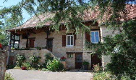 Maison ancienne Salornay-sur-Guye 117 m² - 194 000 €