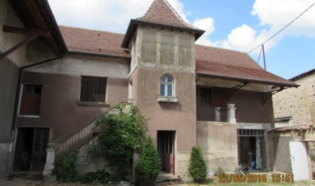 Maison bourgeoise Sennecey-le-Grand 280 m² - 309 700 €