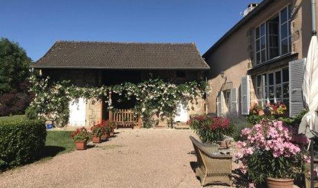 Maison bourgeoise Vérosvres 350 m² - 555 000 €