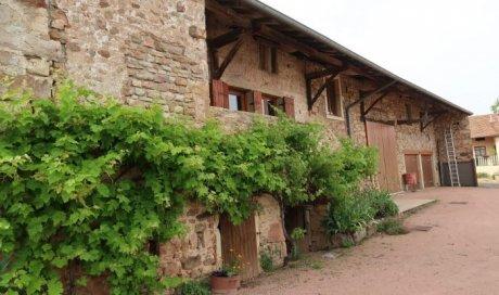 Ferme Bergesserin 160 m² - 210 000 €