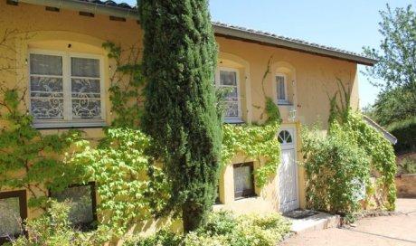 Maison traditionnelle à vendre à Vergisson