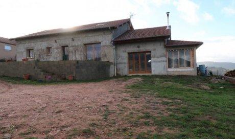 Villa Buffières 200 m² - 219 000 €