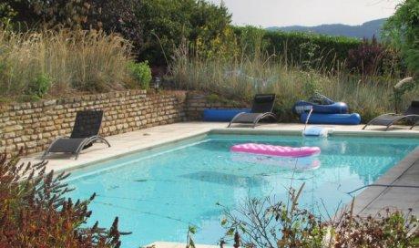 Villa Jalogny 150 m² - 336 000 €