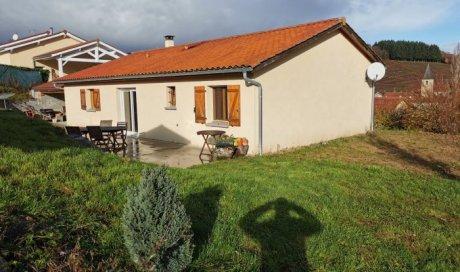 Villa Belleville 90 m² - 189 500 €