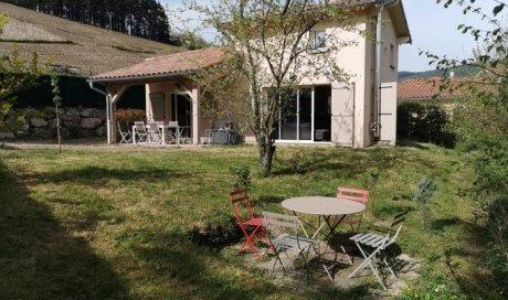 Villa traditionnelle à vendre à dans le Haut Beaujolais