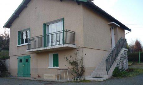 Villa Monsols 91 m² - 139 000 €