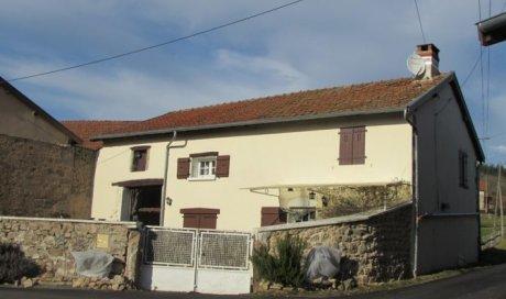 Maison Matour 90 m²